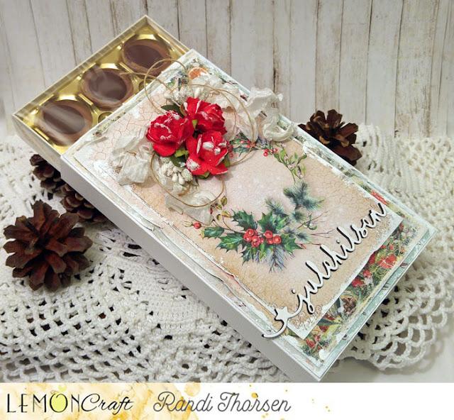 świątecznie i słodko / festively and sweet
