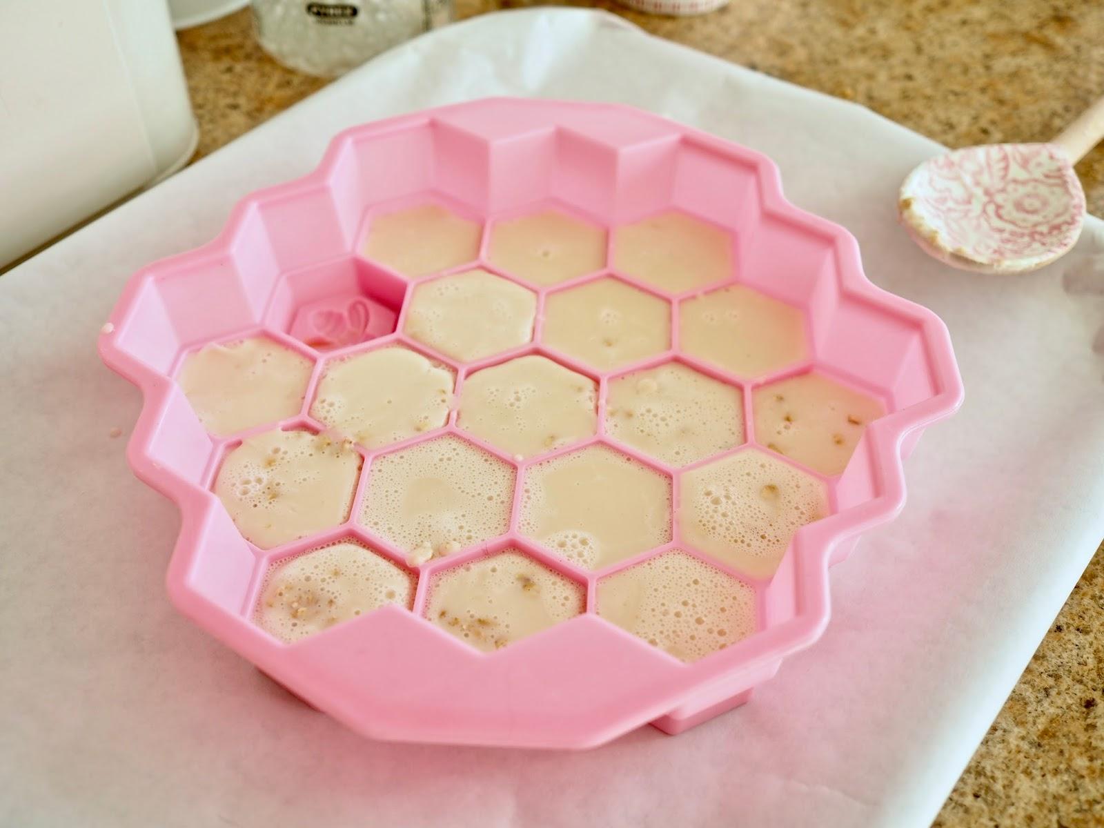 melt and pour soap recipe