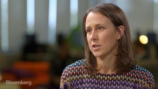 Interviul lui Anne Wojcicki si clasele sociale