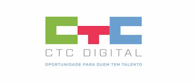 CTC Digital oferece cursos gratuitos para jovens que querem trabalhar com tecnologia.