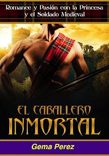 El Caballero Inmortal- Gema Perez