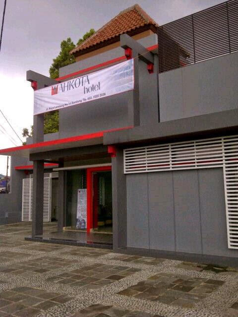 Hotel Murah di Lembang Bandung Harga Mulai 150 Ribu 4