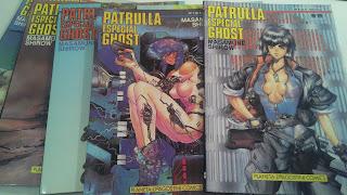 Patrulla especial ghost