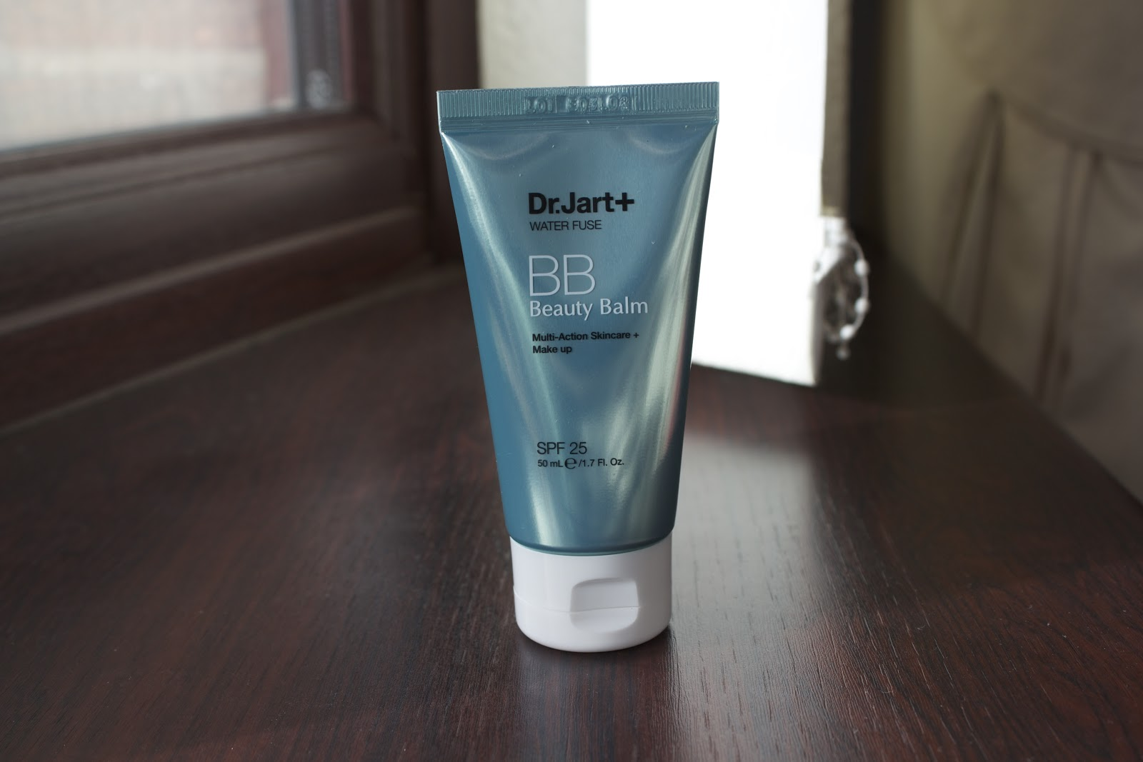 Dr Jart Water Fuse Beauty Balm Bb Cream Review