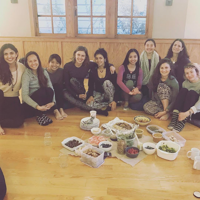 Ayurvedic shop and nutrition education in Oakland CA | Sachi Doctor is an Ayurvedic practitioner and holistic health coach