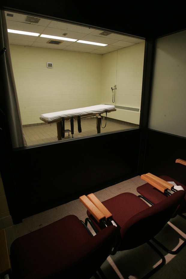 the death penalty is barbaric and defies the us constitution Edward i koch death and justice: how capital punishment affirms life edward koch 1 the death penalty is barbaric the united states constitution, widely admired as one of the seminal.