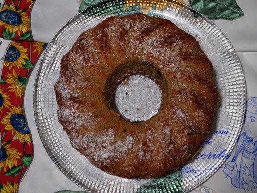 Bundt Cake gluten free