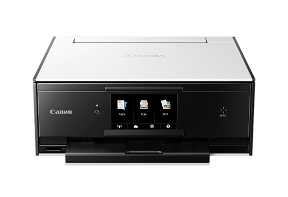 Canon PIXMA TS9020 Printer Setup and Driver Download - Windows, Mac. Linux