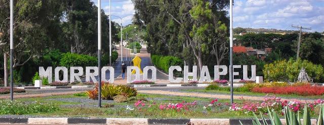 PESQUISANDO A HISTÓRIA : PÁGINA SOBRE A HISTÓRIA DE MORRO DO CHAPÉU