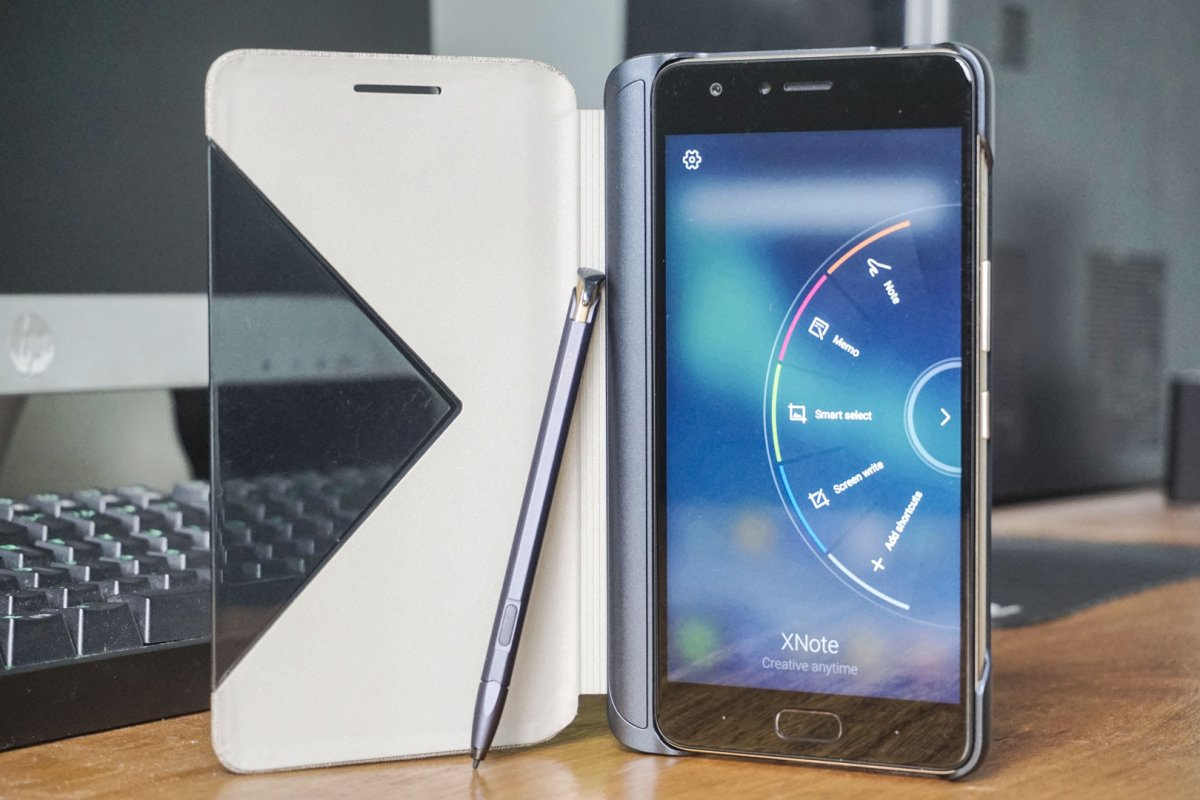 Infinix Note 4 and Note 4 Pro Android Pie update