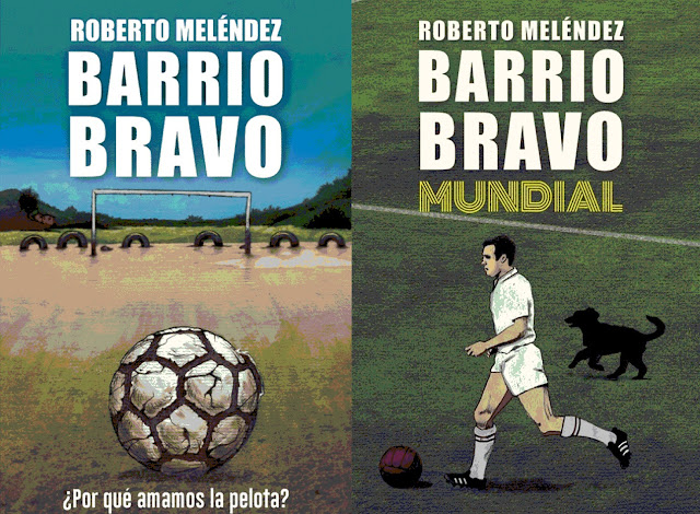 Barrio Bravo: El Estadio y el Potrero no son tan distintos