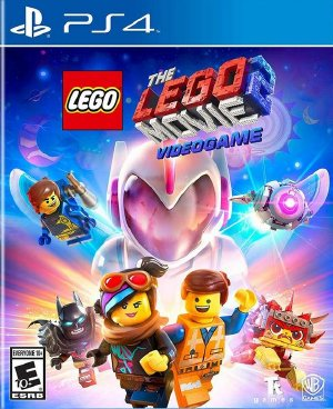 The LEGO Movie 2 Videogame Arabic