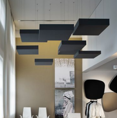 plafon gantung minimalis
