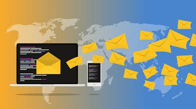Cara Mengubah Alamat Email Anda