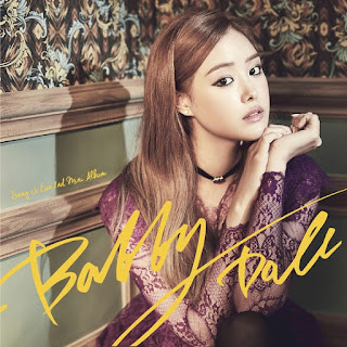DOWNLOAD MP3 [Full Album] Song Ji Eun – Bobby Doll (2nd Mini Album)