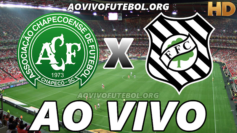 Assistir Chapecoense vs Figueirense Ao Vivo HD