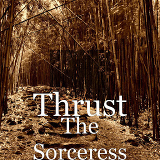 "Thrust - ""Sorceress"" (single)"