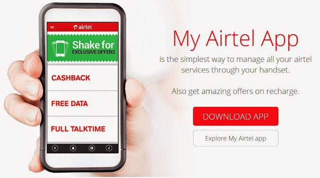 Does The #MyAirtelApp Appeal To Me, My Review