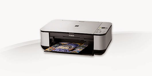 Canon printer Manual For mp190 Install software