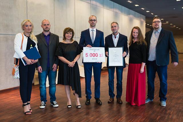 Poznaliśmy laureatów V edycji konkursu LITERACKI DEBIUT ROKU