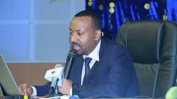 Saudi Arabia kuwaachia wafungwa 1000 wa Ethiopia