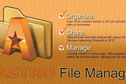 ASTRO File Manager with Cloud PRO v4.6.2.4