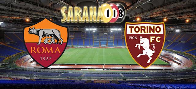 Prediksi Bola AS Roma vs Torino Rabu 20 Desember 2017