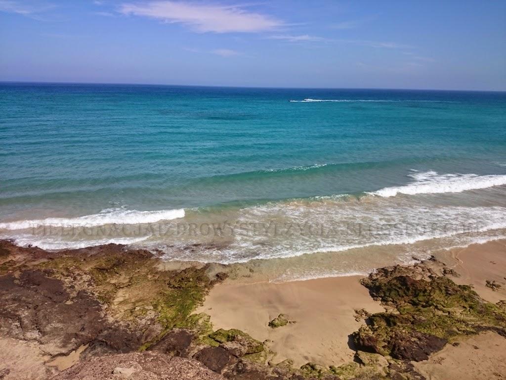Wyspy Kanaryjskie - Fuerteventura ♥ Mnóstwo zdjęć!