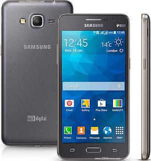 SAMSUNG G531H Galaxy Grand Prime Duo