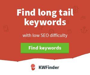 Buy KWFinder
