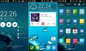 Custom ROM Asus Zenfone 5 Untuk Andromax G2