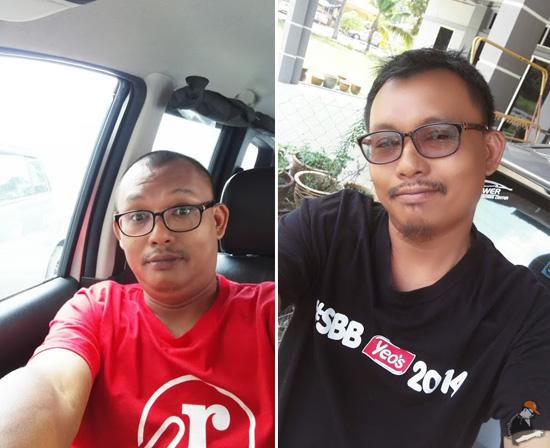 Blogger Kacak Malaysia