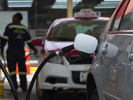 Comienza a regir aumento del precio de la gasolina en Colombia