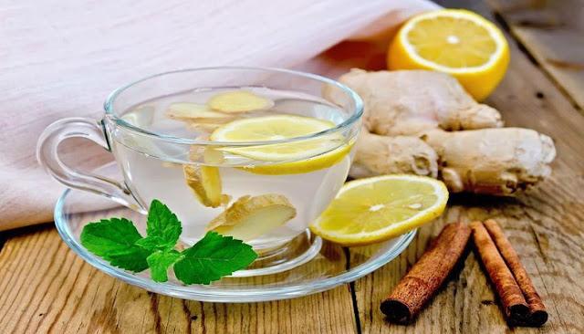 Συνταγή για Θαυματουργό τσάι Πιπερόριζας