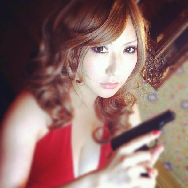 Fujiko Mine Sex 45