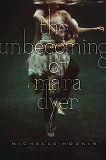 https://www.goodreads.com/book/show/11408650-the-unbecoming-of-mara-dyer