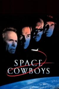 Watch Space Cowboys Online Free in HD