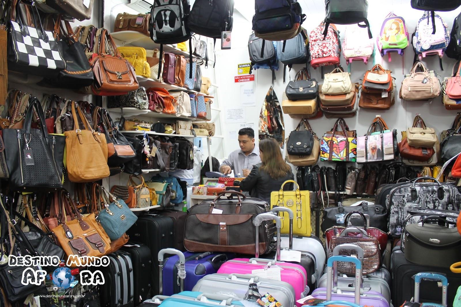 ac074d948 ... perfumes importados, celulares, malas, tablets, charutos, instrumentos  para pesca, produtos de beleza e até máquinas fotográficas (além de muitas  outras ...