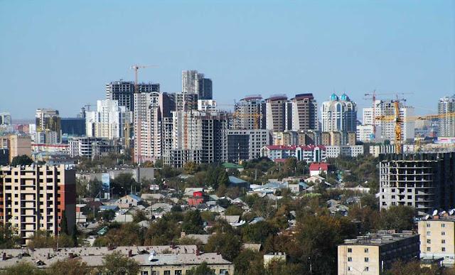 Astana - Cazaquistão