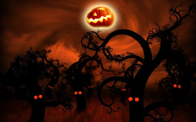 cute halloween wallpaper desktop