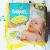 Pampers New Baby Diapers for New Born ll Review