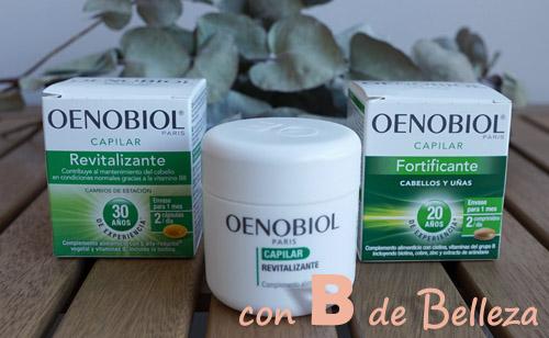 Oenobiol suplemento pelo