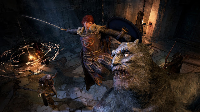 Dragons Dogma Dark Arisen Free Download Full Version Screenshot 2