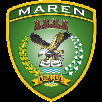 Logo Kota Tual PNG