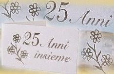 Xxv Anniversario Di Matrimonio.Frasi Matrimonio Frasi 25 Anni Di Matrimonio