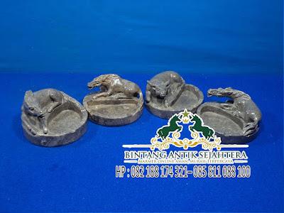 Asbak Batu Marmer | Aneka Macam Asbak Marmer