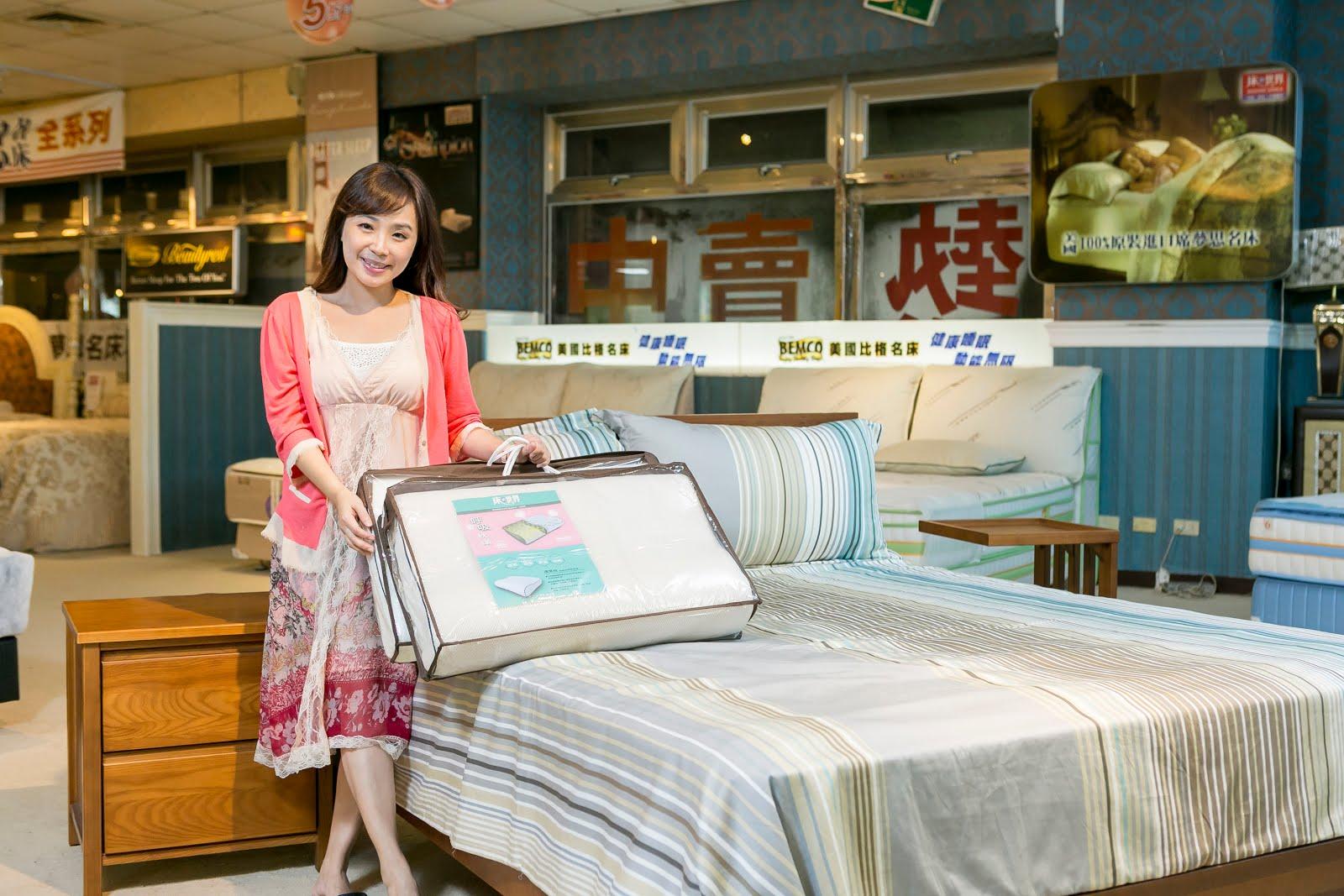 _10A0370.jpg-天天享受睡眠SPA | 席夢思兩萬有找 走一趟床的世界 選張好床吧