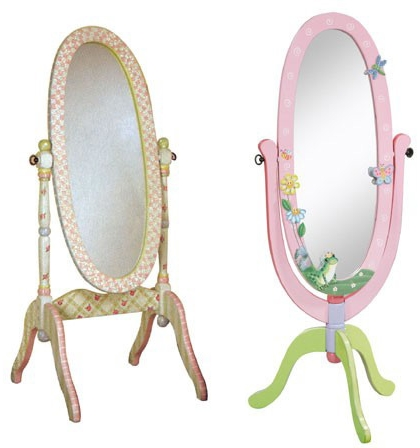 Childrens Mirrors