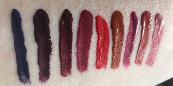 Review Maybelline Super Stay Matte Ink Liquid Lipstick