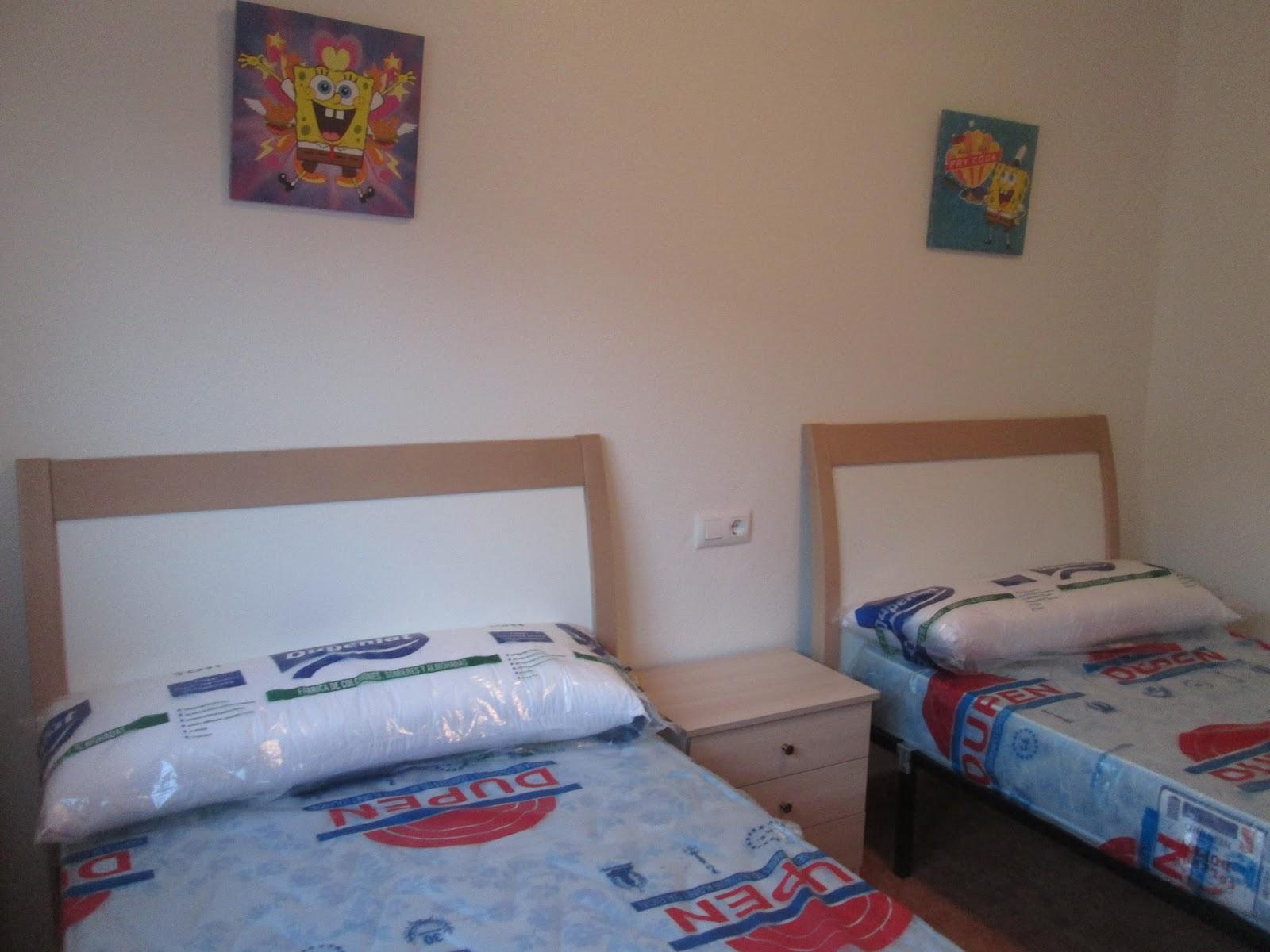Muebles arcecoll amuebla tu piso por muy poco - Amuebla tu piso completo por ...